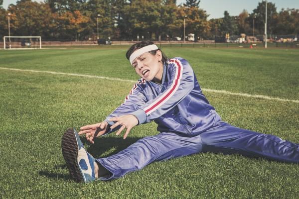Statisch stretchen voor lager blessurerisico