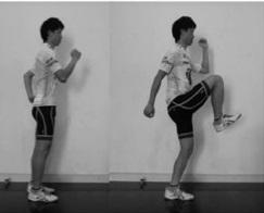 Dynamisch stretchen voor hardlopen