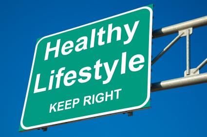 gezonde leefstijl